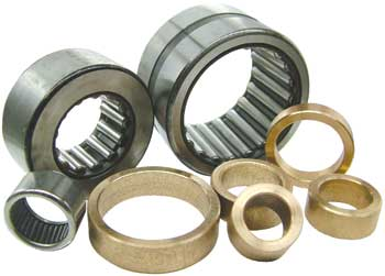 Bearings and bushings