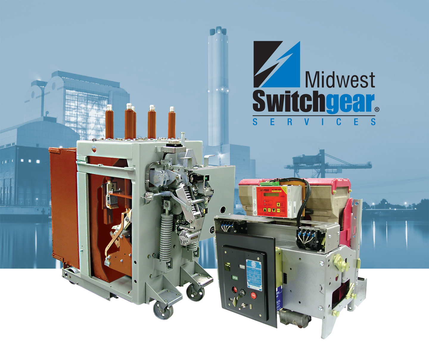 Midwest Switchgear Home Circuit Breakers We Specialize In Preventative Maintenance And Testing Of All Electrical Apparatus 600 Volt Through 15kv Including Transformers